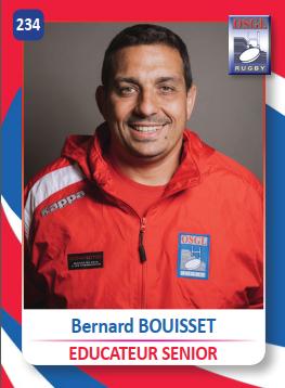 Bernard Bouisset