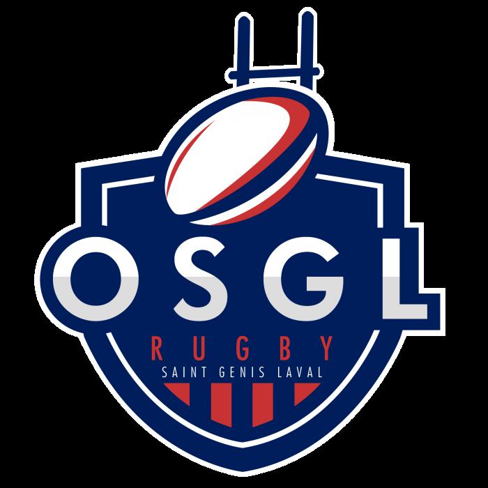 Logo osgl rugby